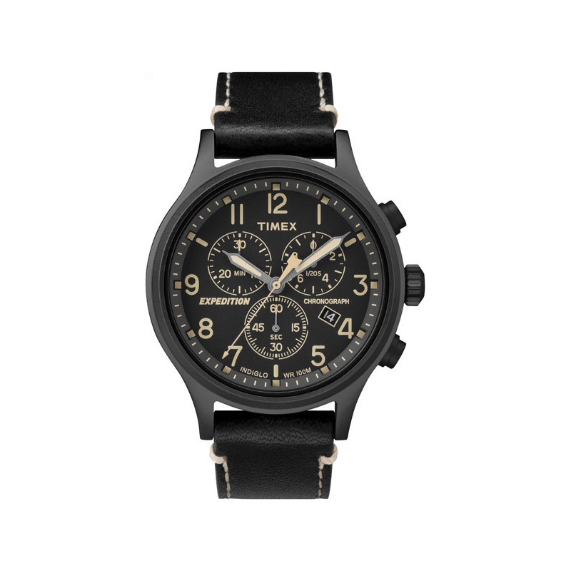 Мужские часы Timex EXPEDITION Scout Chrono