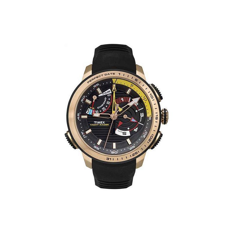 Мужские часы Timex IQ Yacht Racer