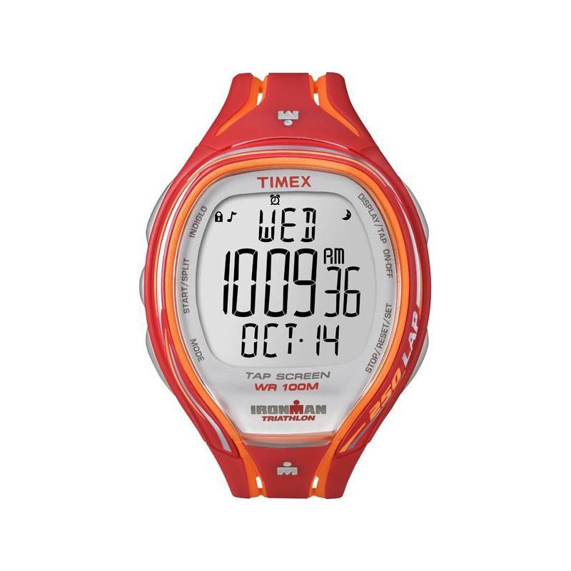 Мужские часы Timex IRONMAN Triathlon Sleek 250Lp TAP