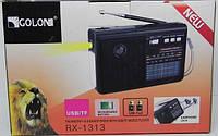 Радиоприемник Golon RX 1315