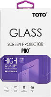 Защитное стекло TOTO Hardness Tempered Glass 0.33mm 2.5D 9H Samsung Galaxy Ace 4 Duos G313HU