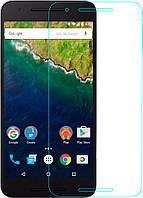 Защитное стекло TOTO Hardness Tempered Glass 0.33mm 2.5D 9H Huawei Nexus 6P