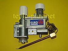 Газовий клапан (блок автоматики) EUROКАЗ (Евроказ)