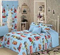 Детское постельное белье полуторное ТМ Viluta 5659