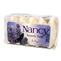 Туалетное мыло Dalan Nancy Beaty Сирень 5*60гр