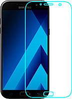 Защитное стекло TOTO Hardness Tempered Glass 0.33mm 2.5D 9H Samsung Galaxy A7 (2017) SM-A720
