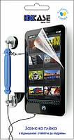 Защитная пленка Okcase Motorola XT 1562 Moto X Play clear