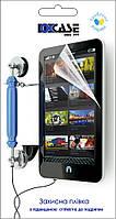 Защитная пленка Okcase Защитная пленка для Samsung Galaxy J1 SM-J110 глянцевая