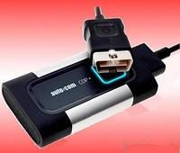 Autocom CDP+ (2015R3) c Bluetooth + комплект кабелей