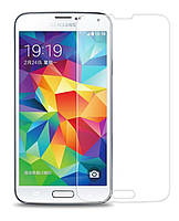 Защитное стекло TOTO Hardness Tempered Glass 0.33mm 2.5D 9H Samsung Galaxy S5 G900H/G900F