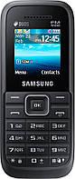 Мобильный телефон Samsung B110E Black