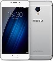 Смартфон Meizu M3s 32GB Silver