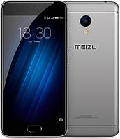 Смартфон Meizu M3s 32GB Gray