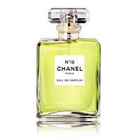 Оригинал Женская парфюмированная вода Chanel No19 (порывистый, интересный, яркий, дерзкий аромат)