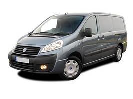 Fiat Scudo (2006-2016)
