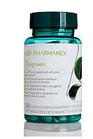 Tegreen 97- Омолаживает, способствует похудению 30 капсул