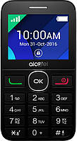 Мобильный телефон Alcatel OneTouch 2008G Pure White