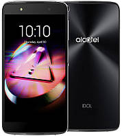 Смартфон Alcatel IDOL 4 6055K Dark Gray