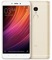 Смартфон Xiaomi Redmi Note 4 3/32GB Gold Официальная гарантия