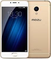 Смартфон Meizu M3s 32GB Gold