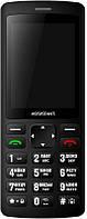 Мобильный телефон Assistant AS-4211 Black