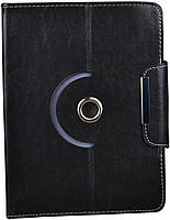 "Чехол-книжка TOTO Tablet Cover Superior Simplicity Universal 8"" Black"