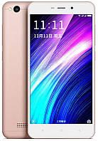 Смартфон Xiaomi Redmi 4A 2/16GB Rose Gold Официальная гарантия