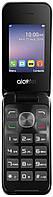 Мобильный телефон Alcatel 2051D Metal Silver