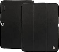 "Чехол-книжка JISONCASE Executive Smart Case Samsung Galaxy Tab 3 10"" Black"