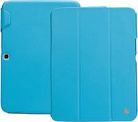 "Чехол-книжка JISONCASE Executive Smart Case Samsung Galaxy Tab 3 10"" Blue"