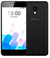 Смартфон Meizu M5c 16GB Black