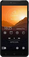 Смартфон Impression ImSmart A554 Black