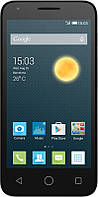 Смартфон Alcatel 4027D-2AKYUA1 Matt Black