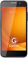 Смартфон GIGABYTE GSmart Alto A2 DualSim Black