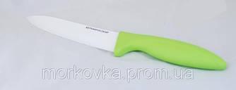 Керамический универсальный нож Ceramic Slice 12,5см  нож керамика