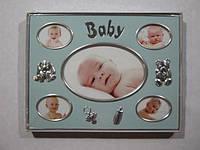 Фоторамка EVG Baby memo