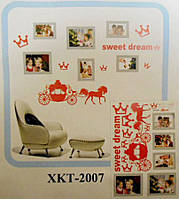 Фотоколлаж  XKT 2007