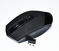 Мышь беспроводная MA-MTW45 + USB радио#чёрный