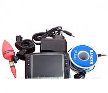 Підводна відеокамера для риболовлі Рейнджер, для завзятих рыболово