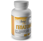 Гепатон -2-призначений для м'якої підтримки роботи клітин печінки (90табл.,Арт Лайф), фото 2