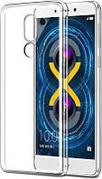TOTO TPU case clear Huawei Honor 6X/GR5 2017 Transparent