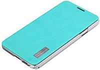 Rock New Elegant Series для Samsung Note 3 N9000 Asure Blue