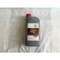 Масло моторное синтетическое 08880-80836 5W-40, 1л