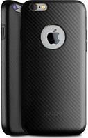 DUZHI TPU+IML Printing Mobile Phone Case iPhone 6/6s Carbon fiber