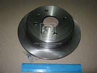 Диск тормозной  задний на CHEVROLET AVEO (Т250,Т255,) LACETTI