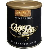 Caffe POLI 100% Арабика (ж/б), 250 г