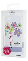 Hallmark HDC Hard Case iPhone 5/5S Flower Girl