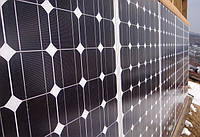 Солнечная батарея панель зарядное Solar board 100W 18V 120 * 54 cm 120x54 см