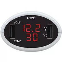 Часы VST 708-4