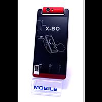"""Сенсорный мобильный телефон X-BO V5 Android 4.4 2SIM 5.0"""" вращающаяся камера"""